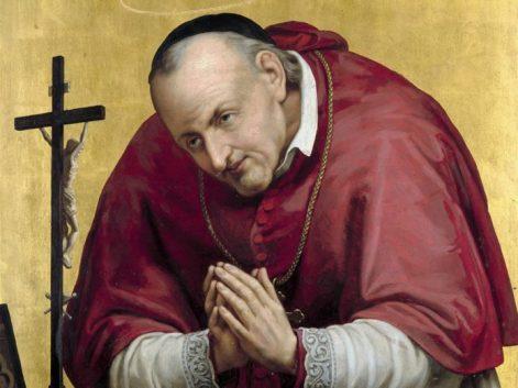 thánh Alfonso Maria de liguori