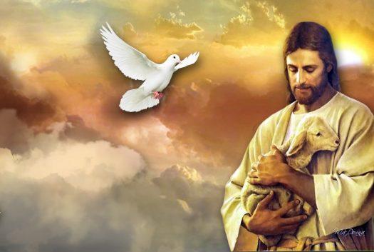 niềm vui trong chúa, niềm vui khi tham dự thánh lễ