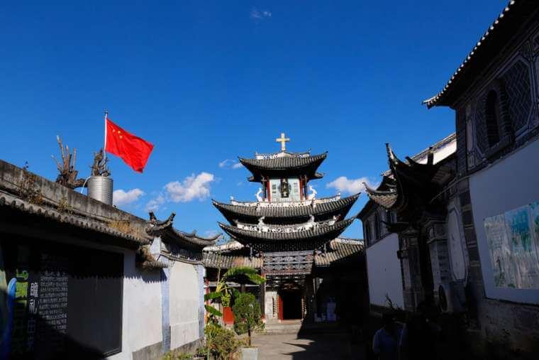 Trung quốc tiếp tục đàn áp tôn giáo, trung quốc tiếp tục đàn áp sau hiệp định vatican, trung quốc và tôn giáo