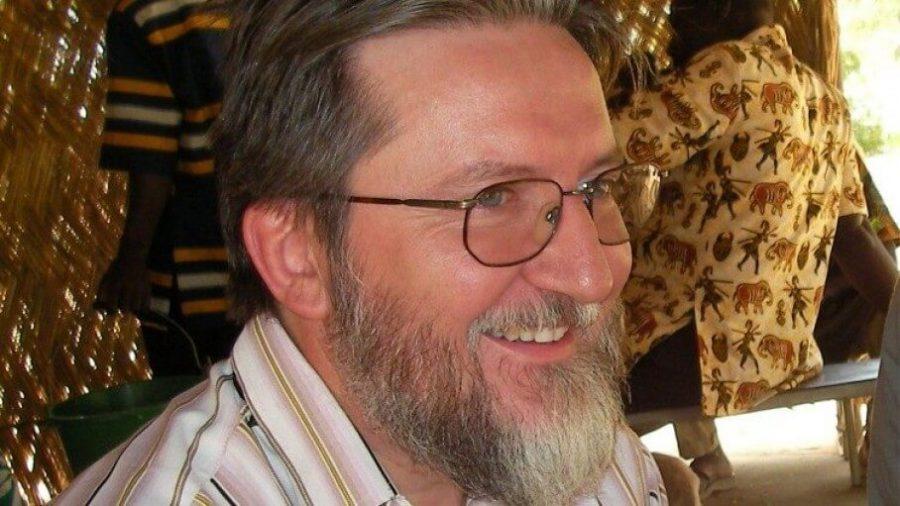 linh mục được trả tự do sau hai năm bị bắt cóc, thánh lễ cầu nguyện cho các linh mục bị bách hại tại trung quốc