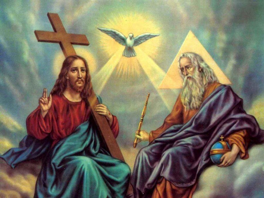 Nhìn thấy Thiên Chúa, Thiên Chúa, niềm tin vào Thiên Chúa