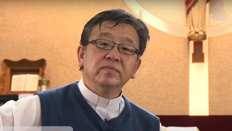 từ con nuôi trở thành một giám mục giáo phận đài loan, ơn gọi tu trì, lời mời gọi của Chúa