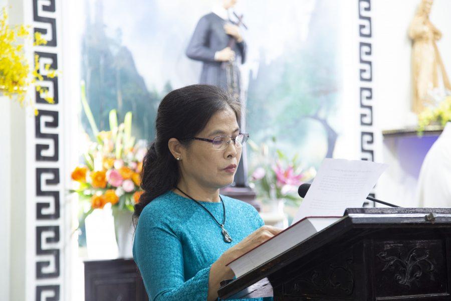 lời mời gọi của Chúa, Emanuel nghĩa là gì, bí tích Thánh Thể