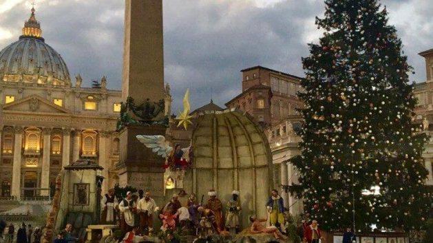 Không đại dịch nào có thể dập tắt Đại Lễ Giáng sinh, đại lễ giáng sinh, Chúa giáng sinh