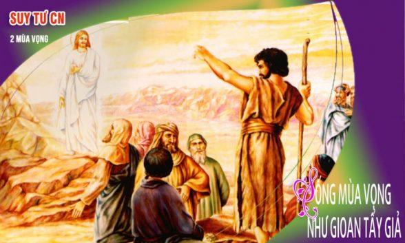 sống mùa vọng, lời khuyên của đức thánh cha khi sống mùa vọng