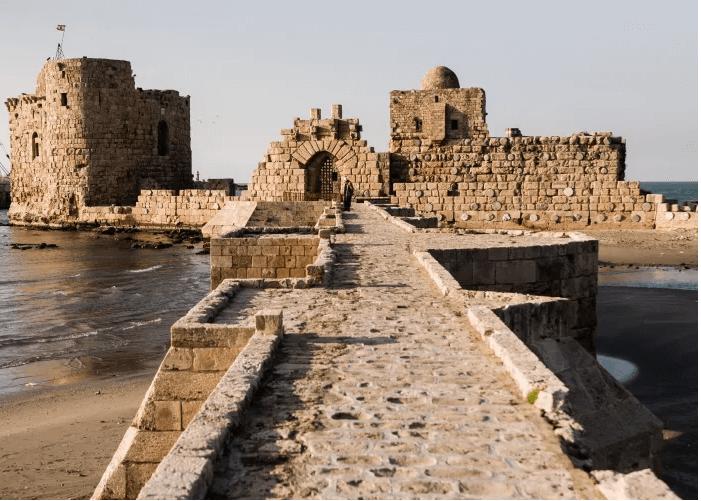 những địa điểm trong thánh kinh, thánh kinh, cựu ước và tân ước