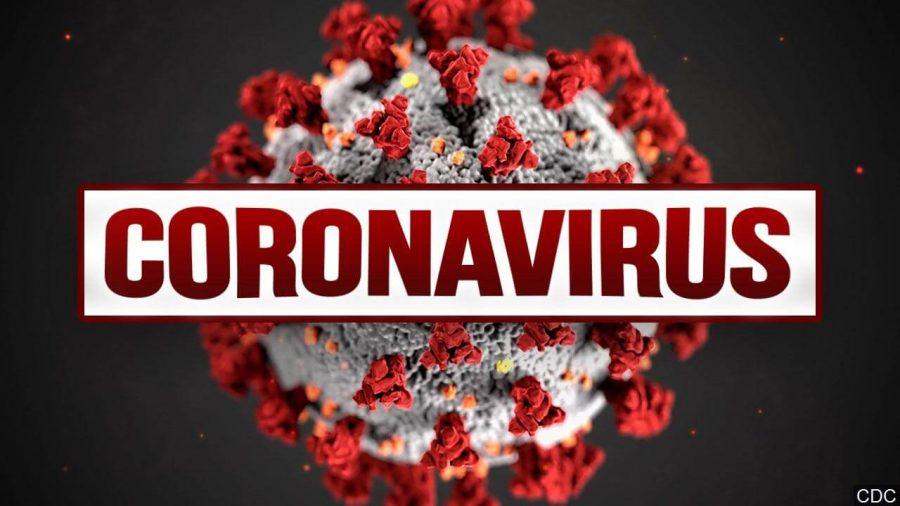 coronavirus, tin tức về đại dịch covid, kinh cầu nguyện cho đại dịch