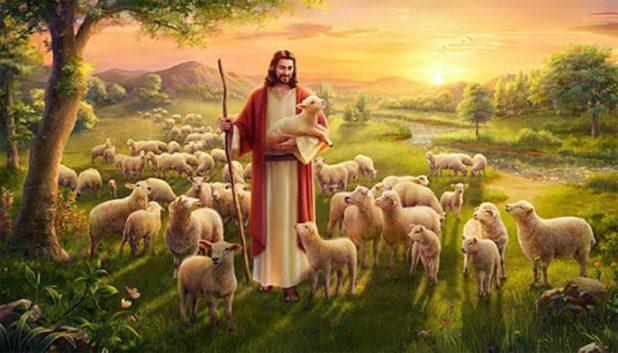 hãy để chúa hướng dẫn, gặp Chúa mỗi ngày, làm thế nào để tôi yêu Chúa