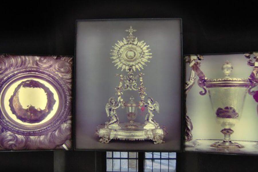 5 Phép lạ Thánh thể tồn tại cho đến ngày nay