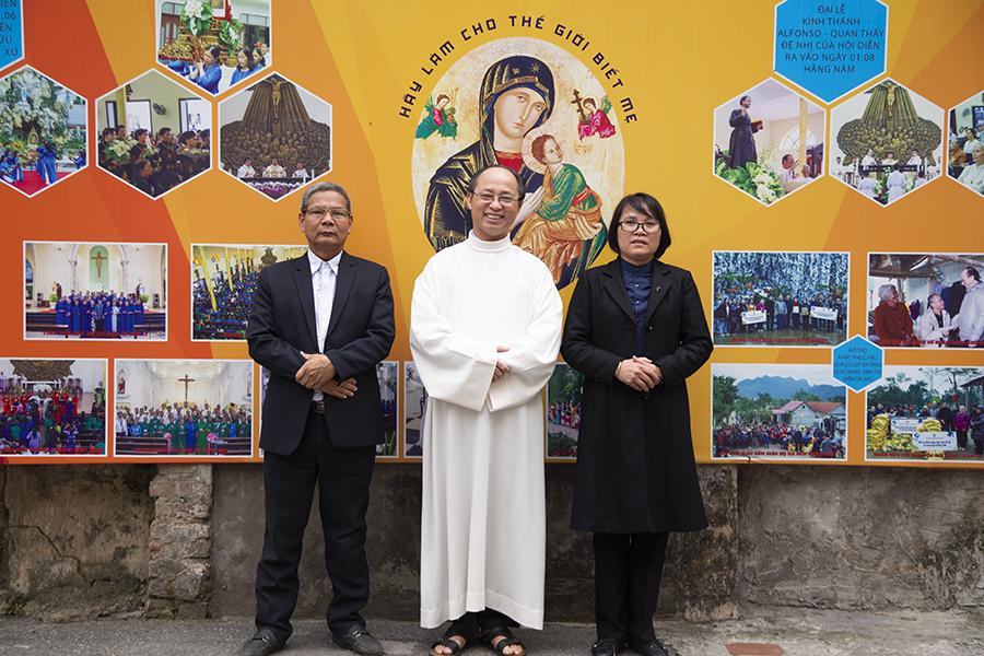 tái cấu trúc vì sứ vụ,tai cấu 0trúc vì sứ vu-Hội Mẹ Hằng Cứu Giúp& St.Alfonsô, Thánh Clementê và công cuộc tái cấu trúc vi sứ vụ Tỉnh Dòng Chúa.
