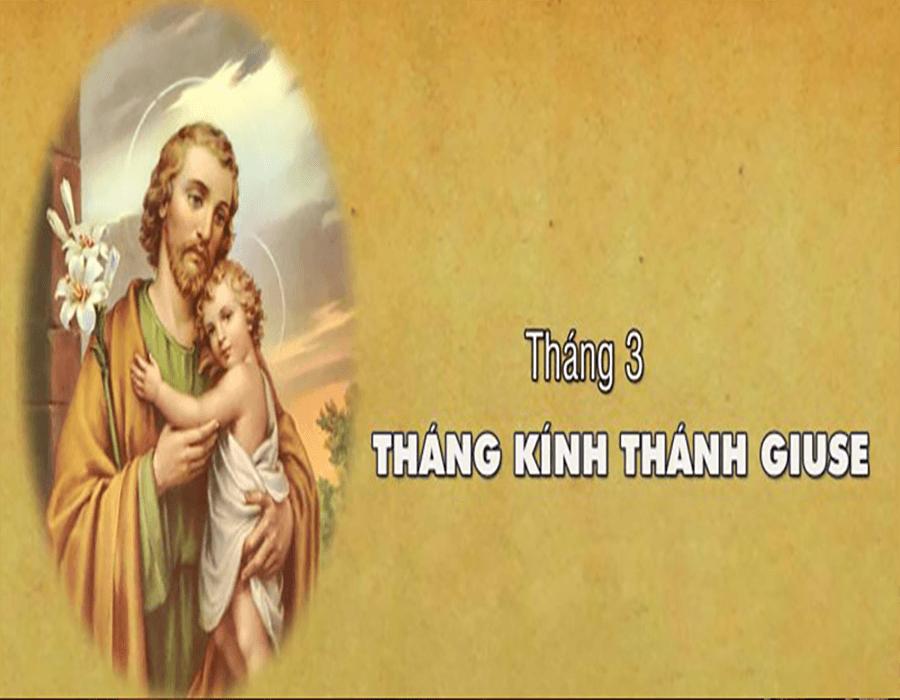 Sắc lệnh các ân xá đặc biệt trong năm kính Thánh Giuse, Thánh cả Gise là vị Thánh rất đăch biệt, Thánh Giuse với Giáo Hội Công Giáo Việt Nam