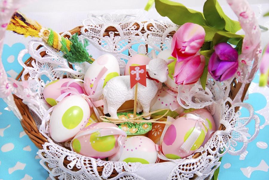 Quả trứng phục sinh, ý nghĩa quả trứng phục sinh, quả trứng phục sinh là gì?
