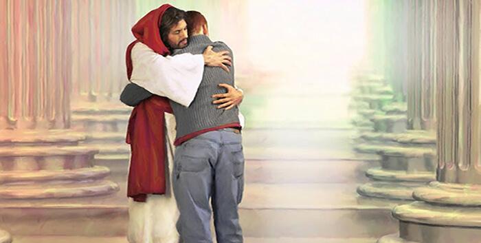 Một Thiên Chúa đồng hành với con người, Đồng hành với Chúa, Thiên Chúa đang đi với con người trong cơn đại dịch