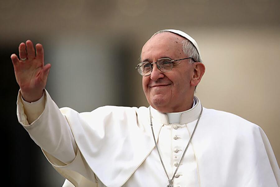 """ĐTC Phanxico tiếp kiến chung khẩu nguyện, ĐTC Phanxicô: Nếu thiếu cầu nguyện Giáo hội không thể truyền giáo và phục vụ tha nhân, ĐTC Phanxicô: """"Bình an"""" có thể bị hiểu lầm hoặc bị tầm thường hóa"""