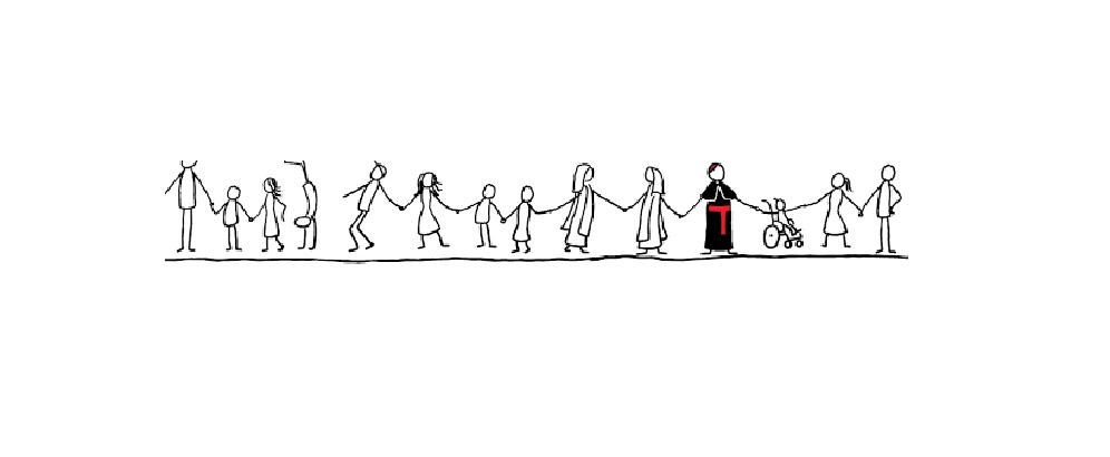 tu sĩ và gia đình - tu sĩ- gia đình