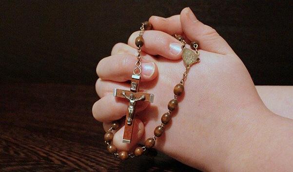 15 ơn lành Mẹ hứa ban khi lần hạt Mân Côi, lần hạt Mân Côi, tiểu sử kinh Mân Côi