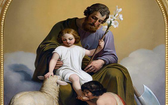 đức thánh cha phanxico công bố năm thánh đặc biệt về thánh giuse, thánh giuse
