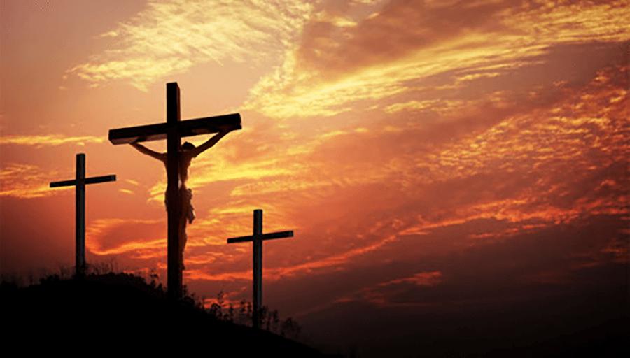 Vinh quang thập giá, Thập giá Đức Kito, Thánh Giá