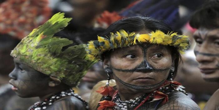 Các nhà đầu tư Công giáo gây áp lực với chính phủ Brazil kêu gọi bảo vệ Amazon