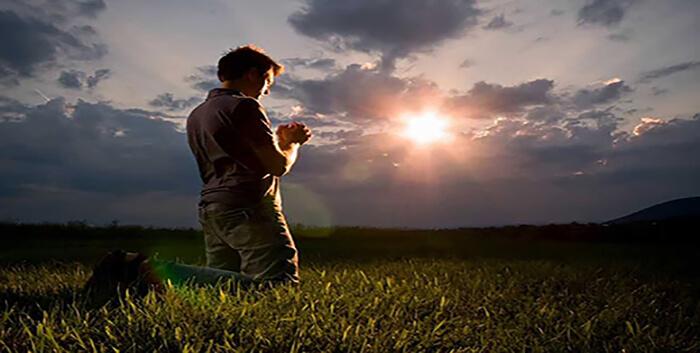 Ba điều quan trọng khi cầu nguyện