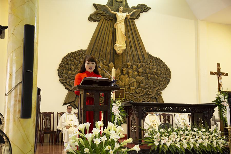 Vẻ đẹp của Mẹ Maria, Đức Maria vẻ đẹp kỳ diệu, Mẹ Maria