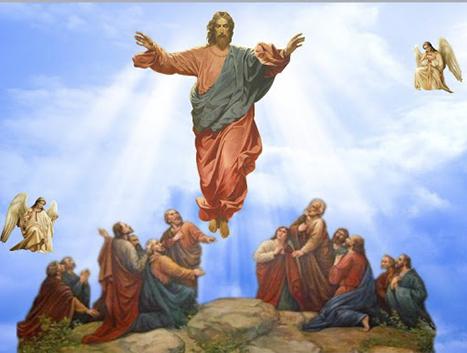 Chúa Giê-su Phục sinh - Chúa Giê-su