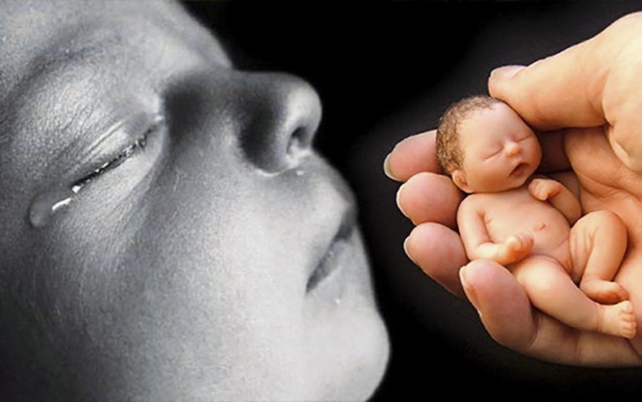 phá thai - quyền vạ tuyệt thông