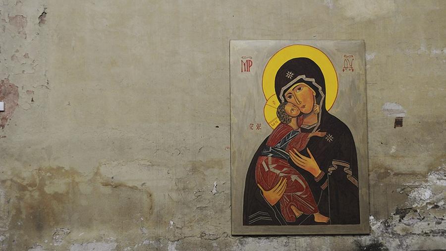 Mẹ Maria - Maria