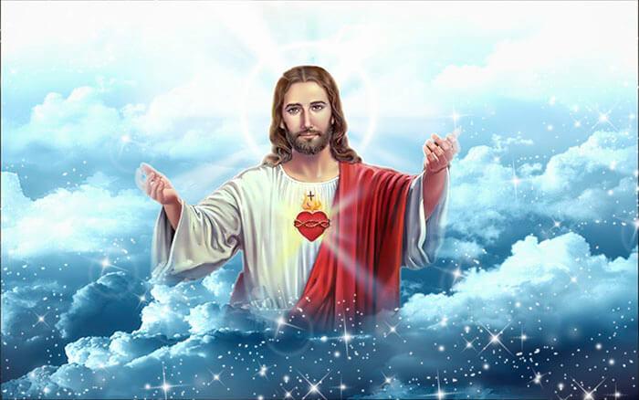 Thiên Chúa Ba Ngôi, Thiên Chúa, Ngôi Ba Thiên Chúa