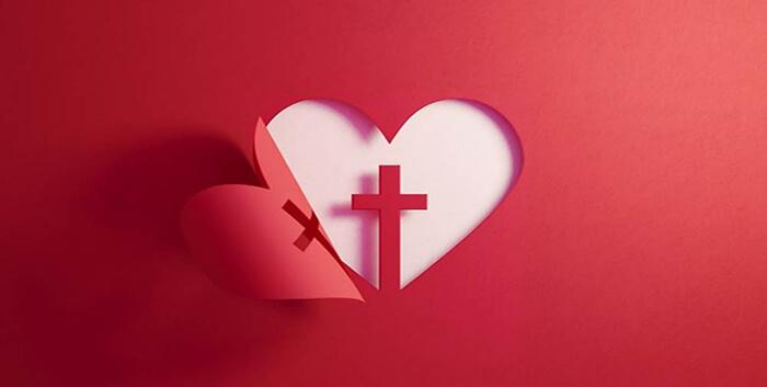 Dòng suối yêu thương