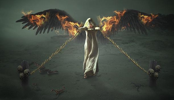 ma quỷ - mười điều dối trá của satan