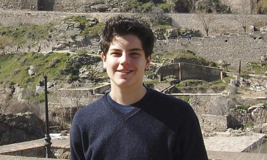 Chân Phước Carlo Acutis