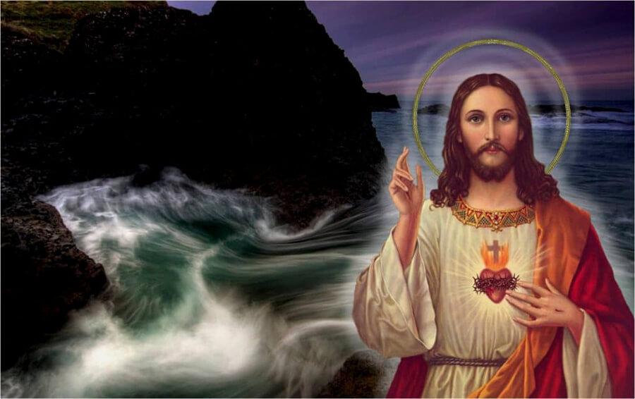 Thánh Tâm Chúa Giêsu, Hưởng vị ngọt từ Thánh Tâm Chúa Giêsu