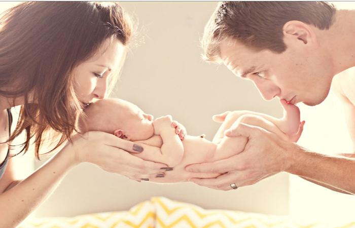 sự nguy hiểm của vòng tránh thai, bảo vệ trẻ em
