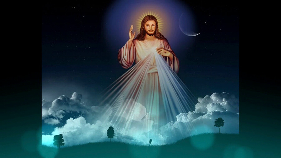 Tiếng gọi của Thiên Chúa, trở về với Chúa, tình yêu của Thiên Chúa với người ngoại đạo