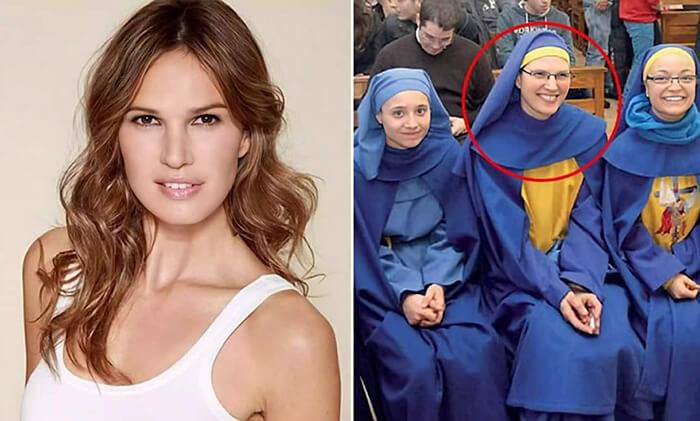 trở thành một nữ tu, con đường trở thành nữ tu, nữ tu