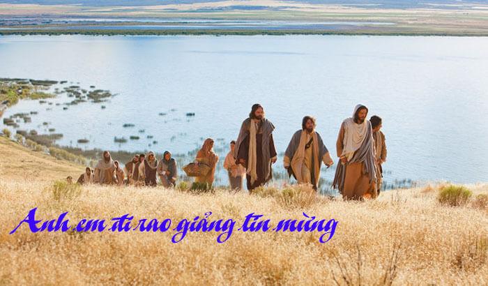 Thợ gặt của Thiên Chúa