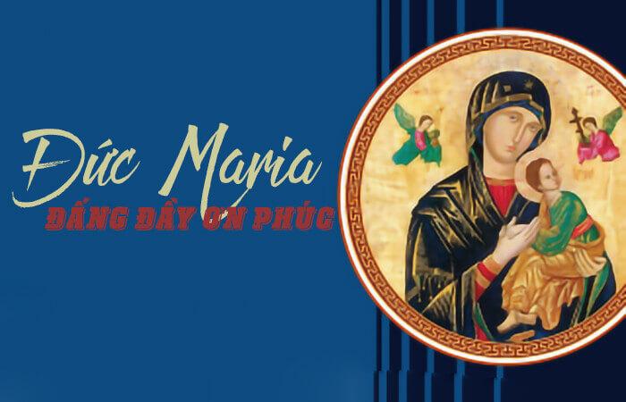 Đức-Maria-Đấng-phúc